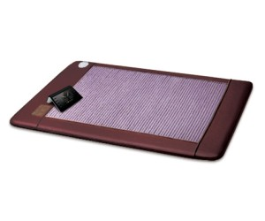 """Richway Infrared Therapy Amethyst Bio-mat 7000MX King Size (72.65"""" x 77.81"""")"""