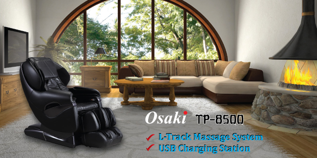 Osaki, massage chairs, OS-8500