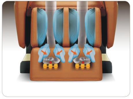 Titan Massage Chairs